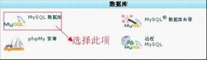HostEase设置数据库用户权限教程
