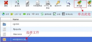 HostEase设置在线解压教程